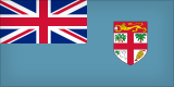 Flag of Fiji